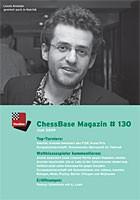 Chessbase Magazin Abo 130-135