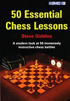 Giddins, 50 Essential Chess Lessons