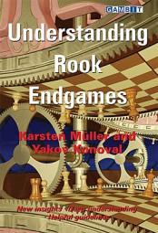 Müller/Konoval, Understanding Rook Endgames