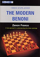 Franco, Chess Explained: The Modern Benoni