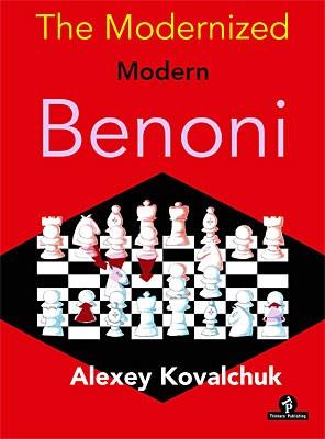 Kovalchuk, The Modernized Modern Benoni