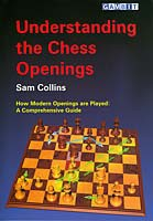 Collins, Understanding the Chess Openings