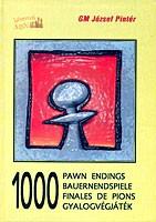 Pinter, 1000 Bauernendspiele