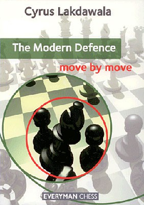 Lakdawala, The Modern Defence - move by move