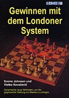 Johnsen/Kovacevic, Gewinnen mit dem Londoner System