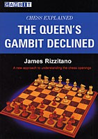 Rizzitano, Chess explained - The Queen's Gambit Declined