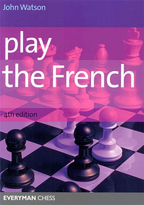Watson, Play the French 4.ed