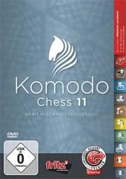 Chessbase, Komodo 11
