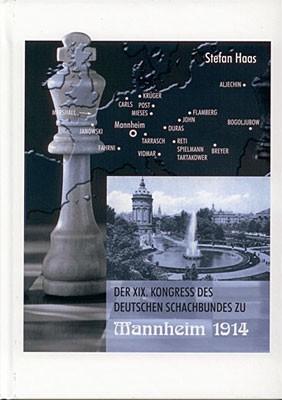 Haas, Mannheim 1914