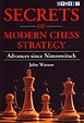 Watson, Secrets of Modern Chess Strategy