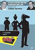 Chessbase, Meyer/Müller - Magic of Chess tactics