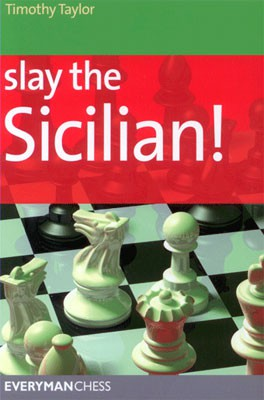 Taylor, Slay the Sicilian