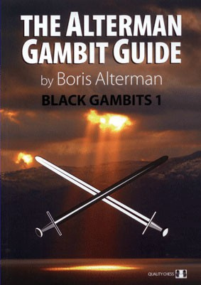 Alterman, The Alterman Gambit Guide - Black Gambits 1
