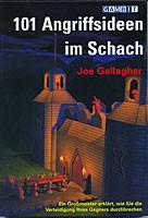 Gallagher, 101 Angriffsideen im Schach
