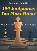 De la Villa, 100 Endgames you must know