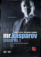 Chessbase, Kasparov- How to play the Queen's Gambit