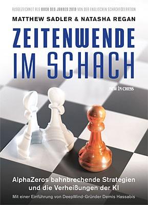 Sadler-Regan, Zeitenwende im Schach