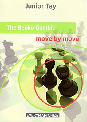 Tay, The Benko Gambit - move by move