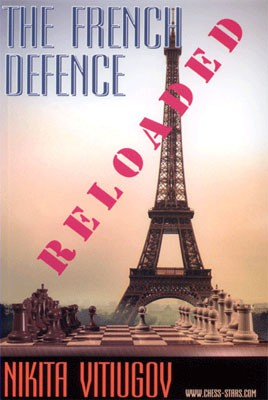 Vitiugov, The French Defence reloaded