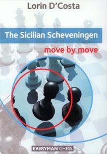 D'Costa, Sicilian Scheveningen move by move