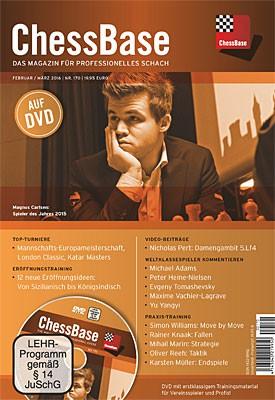 Chessbase Magazin 170