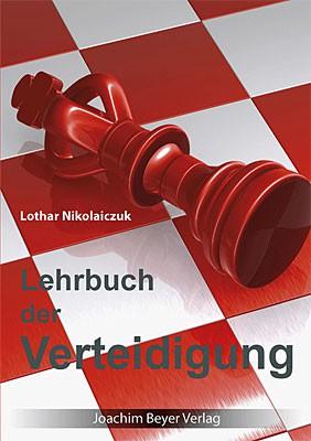 Nikolaiczuk, Lehrbuch der Verteidigung