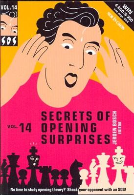 Bosch, SOS - Secrets of Opening Surprises 14