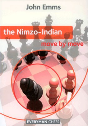 Emms, The Nimzo-Indian Move by Move