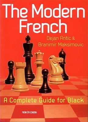 Antic/Maksimovic, The Modern French