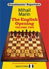 Marin, Grandmaster Repertoire 4 - The English Opening vol. 2 gebunden