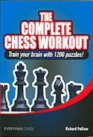 Palliser, The Complete Chess Workout