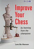 Hansen, Improve your Chess