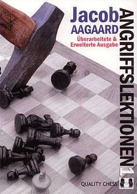 Aagaard, Angriffslektionen Bd. 1