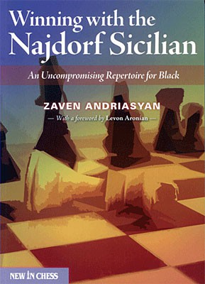 Andriasyan, Winning with the Najdorf Sicilian