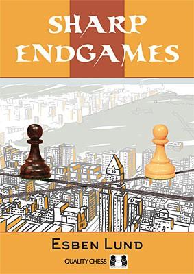 Lund, Sharp Endgames