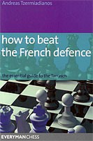 Tzermiadianos, How to beat the French Defence