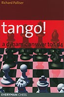 Palliser, Tango! a dynamic answer to 1.d4