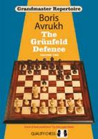 Avrukh, The Grünfeld Defence Vol. 2 gebunden