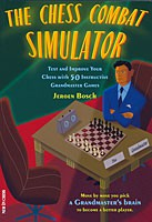Bosch, The Chess Combat Simulator