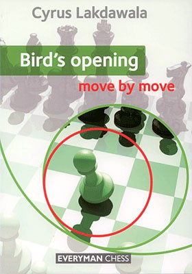 Lakdawala, Bird's Opening - Move by Move