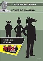 Chessbase, Mikhalchishin - The Power of Planning