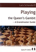 Schandorff, Play the Queen´s Gambit