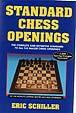 Schiller, Standard Chess Openings