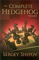 Shipov, The Complete Hedgehog Vol.2