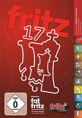 Chessbase, Fritz 17