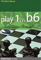 Bauer, Play 1...b6