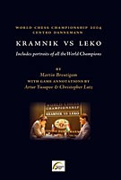 Breutigam/Jussupow/Lutz, Worldchampionship 2004 Kramnik vs Leko