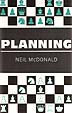 McDonald, Planning