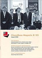 Chessbase Magazin 113