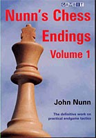 Nunn, Nunn's Chess Endings Vol. 1